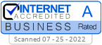 Internet Accredited Business